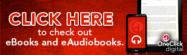 OCD eBooks eAudio web banner