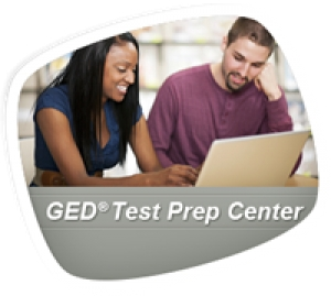 G.E.D. via Learning Express